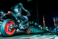 Yamaha MT 09 20211