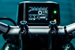 Yamaha MT 09 202111