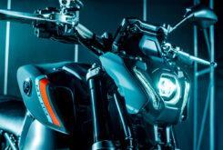 Yamaha MT 09 202112