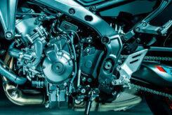 Yamaha MT 09 202113