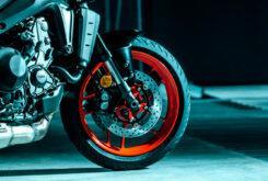 Yamaha MT 09 202114