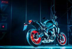 Yamaha MT 09 202119