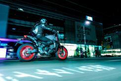 Yamaha MT 09 20212