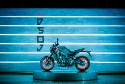 Yamaha MT 09 202120