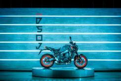 Yamaha MT 09 202121