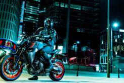 Yamaha MT 09 202122