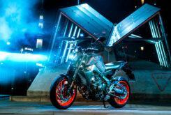 Yamaha MT 09 202123