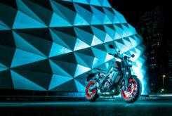 Yamaha MT 09 202124