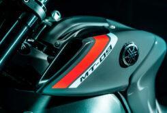 Yamaha MT 09 20219