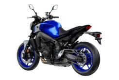 Yamaha MT 09 2021Estudio3