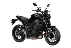 Yamaha MT 09 2021Estudio4