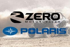 Zero Motorcycles Polaris