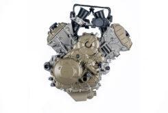motor Ducati V4 Granturismo (2)