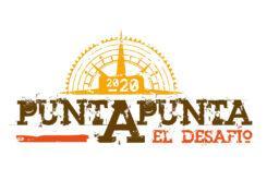 puntApunta 2020 logo