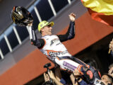 Albert Arenas Aspar Team Moto3 2020 Portugal