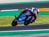 Albert Arenas Moto3 20206