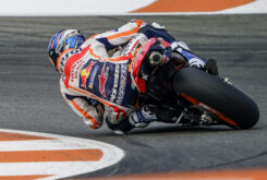 Alex Marquez MotoGP Valencia