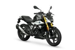 BMW G 310 R 2021 (18)