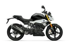 BMW G 310 R 2021 (21)