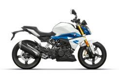 BMW G 310 R 2021 (29)