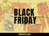 Black friday rfme
