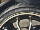 Bridgestone Battlax Sport Touring T32