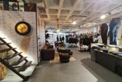 ByCity Madrid tienda ropa moto 1