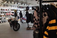 ByCity Madrid tienda ropa moto 10