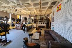 ByCity Madrid tienda ropa moto 13