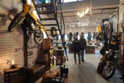 ByCity Madrid tienda ropa moto 3
