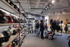 ByCity Madrid tienda ropa moto 4