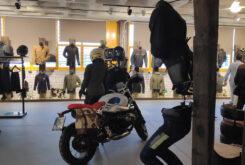 ByCity Madrid tienda ropa moto 5
