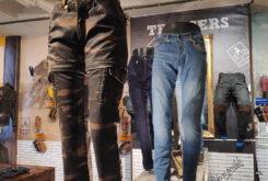 ByCity Madrid tienda ropa moto 9