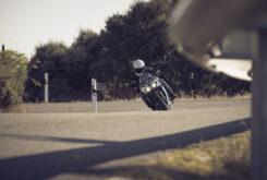 CFMoto 300 SR 2021 prueba 4