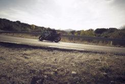 CFMoto 300 SR 2021 prueba 9