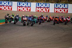 Calendario MotoGP 2021 provisional