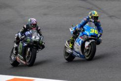 Carrera MotoGP Valencia Cheste directo