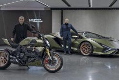 Ducati Diavel 1260 Lamborghini 2021 (1)