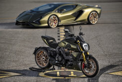 Ducati Diavel 1260 Lamborghini 2021 (43)