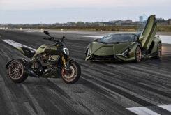 Ducati Diavel 1260 Lamborghini 2021 (48)