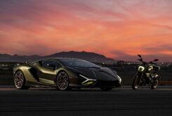 Ducati Diavel 1260 Lamborghini 2021 (57)