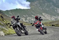 Ducati Multistrada V4 S 2021