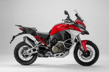 Ducati Multistrada V4 S 202144