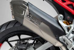 Ducati Multistrada V4 S 202176