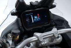 Ducati Multistrada V4 S 202188