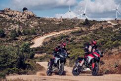 Ducati Multistrada V4 S 2021 Accion3