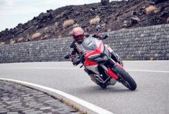 Ducati Multistrada V4 S 2021 Accion61