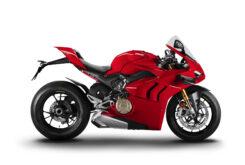 Ducati Panigale V4 S 2021 (4)
