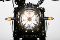 Ducati Scrambler 1100 Dark Pro 202125