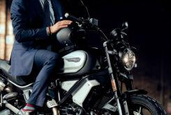 Ducati Scrambler 1100 Dark Pro 202136